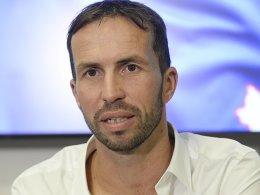 Djokovic präsentiert Stepanek als neuen Coach