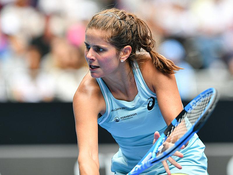 Tennis Australian Open Auch Beim Jubiläums Grand Slam