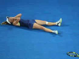 Wozniacki gewinnt Finale und wird neue Nummer eins