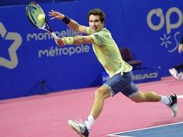 Comeback missglückt: Erstrunden-Aus für Mischa Zverev
