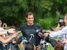 Federer könnte älteste Nummer eins der Weltrangliste werden