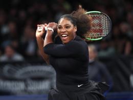 Serena Williams: Die