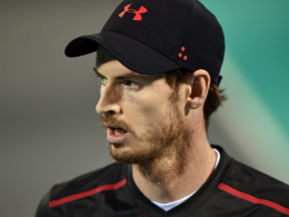 Nach Hüft-OP: Murray-Comeback im Juni