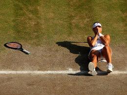 Williams geschlagen: Kerber ist Wimbledon-Siegerin!