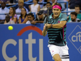 Petkovic und Zverev in Washington im Halbfinale