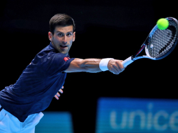 Halbfinale! Djokovic besiegt auch Raonic
