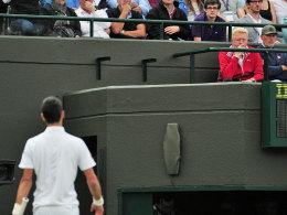 Zu wenig Trainingseifer: Becker kritisiert Djokovic