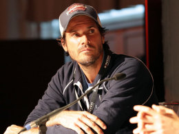 Haas-Comeback bei den Australian Open?
