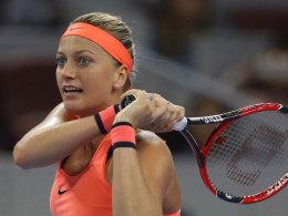 Kvitova bei Messerattacke verletzt