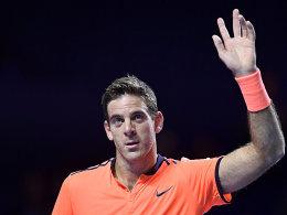 Del Potro und Keys verzichten auf Australian Open