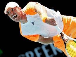 Training mit Bruder: Mischa Zverev beendet Australien-Durststrecke