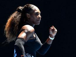 Serena und Konta mühelos - Makarova überrascht