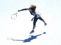 Nadal schaltet Monfils im vierten Satz aus