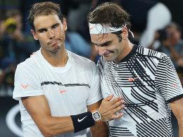 Nadal sagt auch Rotterdam ab