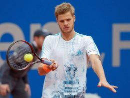 Yannick, wer? Hanfmanns Münchner Tennis-Märchen