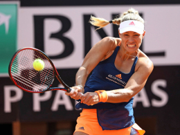 French Open: Kerber gegen Makarova - Zverev vs. Verdasco