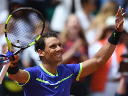 Perfektes Wochende für Nadal: Viertelfinale, Real-Sieg und 31
