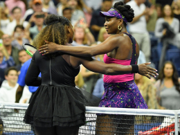 Serena deutlich - Raonic kegelt Wawrinka glatt raus!