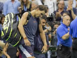 Nadal sagt Davis-Cup-Halbfinale ab
