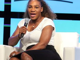 Serena Williams fühlt sich unfair behandelt