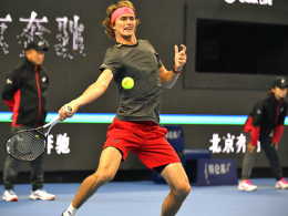 Davis-Cup-Finalturnier ohne Zverev: