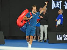 Sehnsucht und Rückkehr nach Paris: Federer will