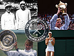 Deutsche Wimbledon-Finalisten