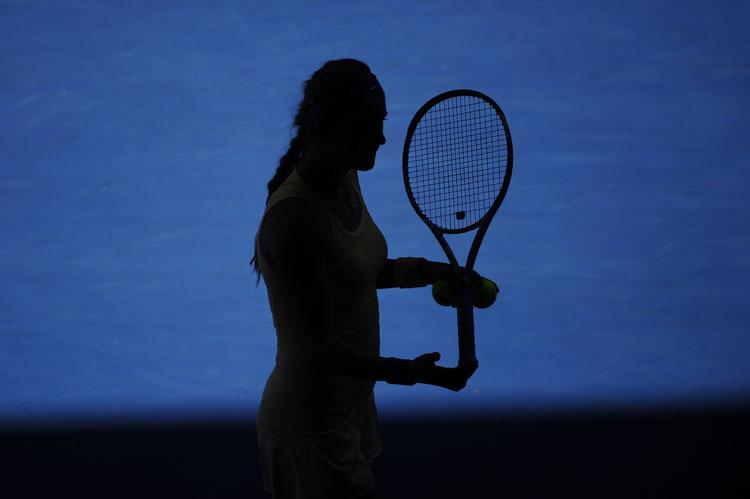 Titelverteidigerin Viktoria Azarenka verließ den Court nach ihrem erneuten Finaleinzug bei den Australian Open zwar als Siegerin, doch für viele Beobachter war die