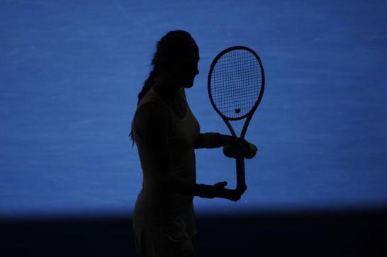 Titelverteidigerin Viktoria Azarenka verlie� den Court nach ihrem erneuten Finaleinzug bei den Australian Open zwar als Siegerin, doch f�r viele Beobachter war die