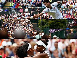 Sister Act, Djokovics Achterbahnfahrt & Federers Geheimzahl