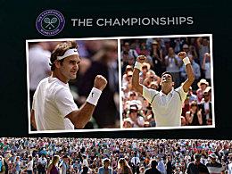 Game of Wimbledon: Das Finale kommt