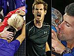 Djokovic und das halbe Dutzend in Melbourne