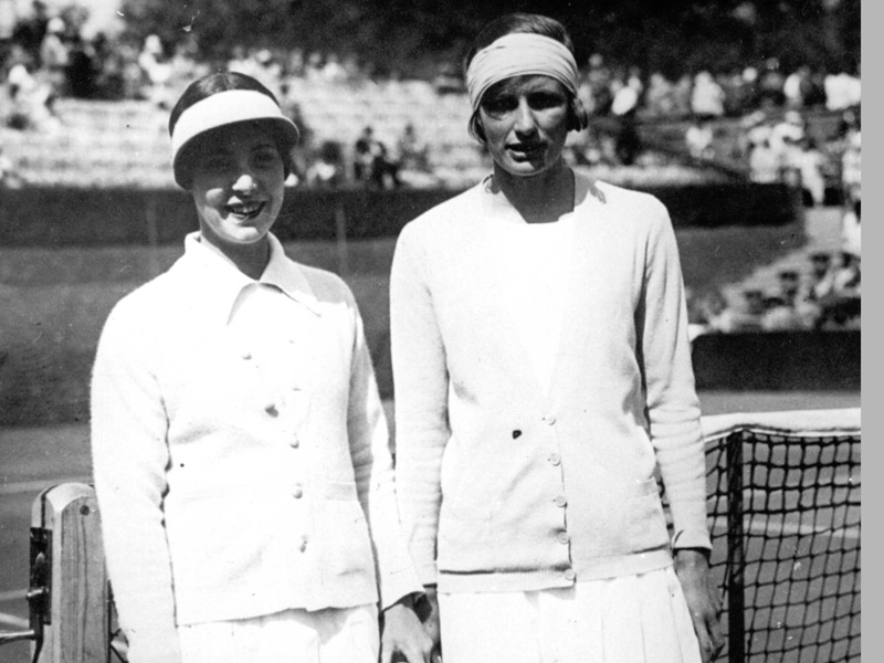 Kerber & Co. - Deutsche Wimbledon-Finalisten