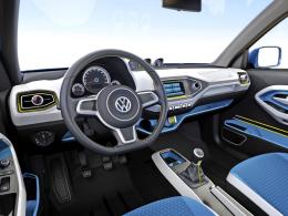VW Taigun Innenraum