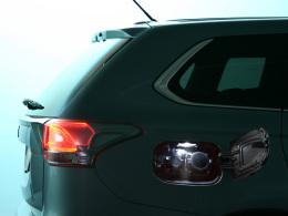 "Mitsubishi Outlander Plug-in-Hybrid ""Tank"""