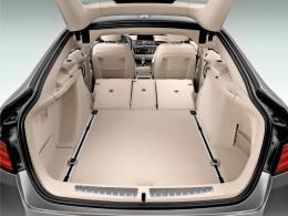 BMW 3er GT Kofferraum