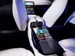 Jaguar Premium-SUV-Studie C-X17