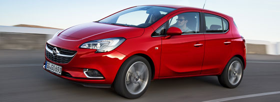 Neuer Opel Corsa: Wie der Vorgänger als Drei- und als Fünftürer