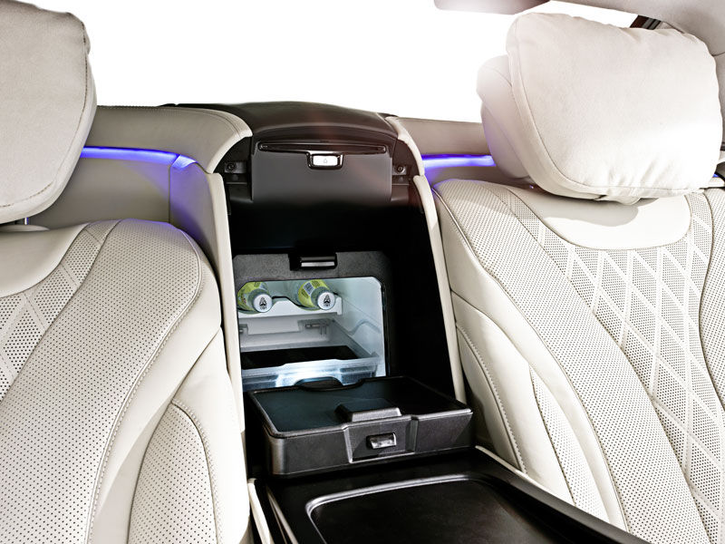 mercedes s 600 guard bunker auf r dern neuheiten kicker. Black Bedroom Furniture Sets. Home Design Ideas