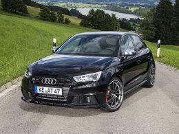 Audi S1 Abt