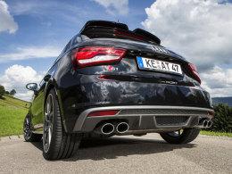 Audi S1 von Abt