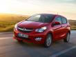Neuer Opel Kleinstwagen: Im Sommer 2015 ist der Karl f�r unter 10 000 Euro zu haben.