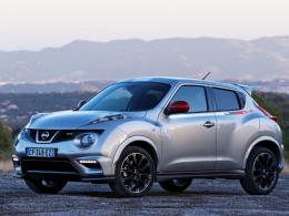 Den Nissan Juke Nismo RS gibt es ab 28.200 Euro. Der Juke 1.6 mit 94 PS startet schon bei 15.450 Euro.