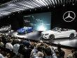 Mercedes L.A. Autoshow