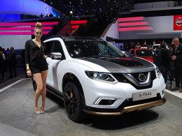 Nissan X-Trail Concept