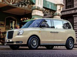 London-Taxi TX5