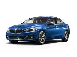 BMW 1er Limousine