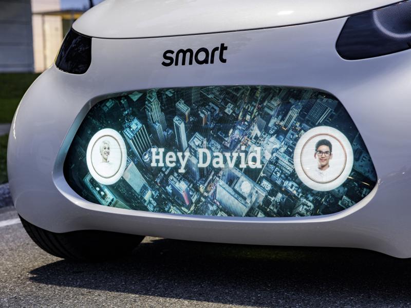 Smart fährt nur noch elektrisch - Neuheiten - kicker