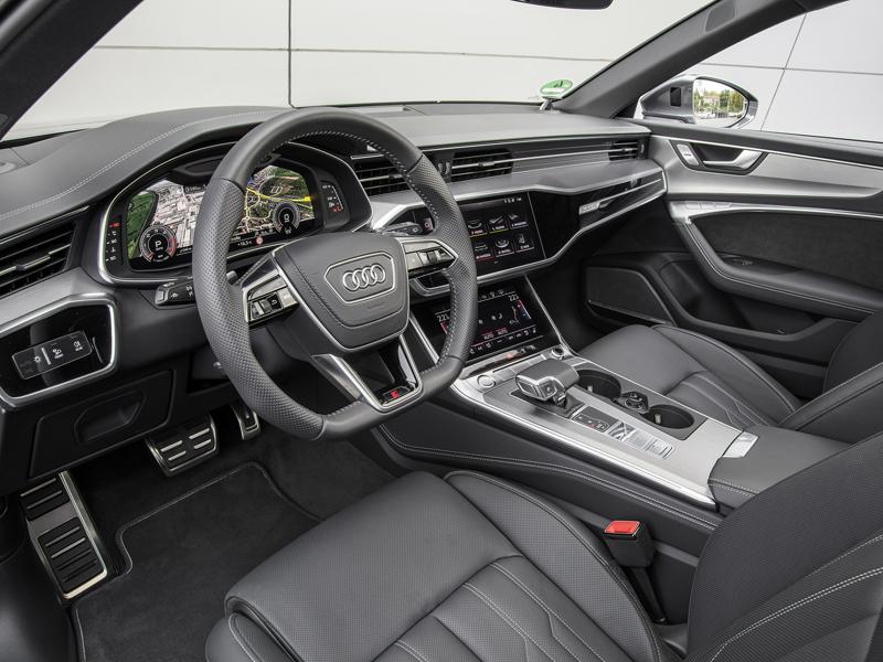 Audi A6 Avant: Ist das der perfekte Kombi? - Neuheiten - kicker