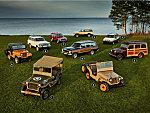Jeep Modelle